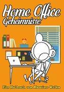 Cover-Bild zu Home Office Geheimnisse von Wolke, Massimo