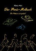 Cover-Bild zu Das Penis-Malbuch von Wolke, Massimo
