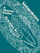 Cover-Bild zu Vaginarama - A Special Vagina Coloring Book von Wolke, Massimo