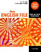 Cover-Bild zu Upper-Intermediate: New English File: Upper-Intermediate: Student's Book - New English File von Oxenden, Clive