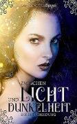 Cover-Bild zu Zwischen Licht und Dunkelheit (eBook) von Schneeberger, Andrea