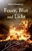 Cover-Bild zu Feuer, Blut und Licht (eBook) von Schneeberger, Andrea