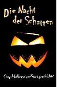 Cover-Bild zu Die Nacht der Schatten (eBook) von Bäuml, L. R