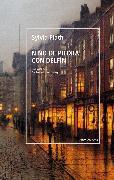 Cover-Bild zu Niño de piedra con delfín (eBook) von Plath, Sylvia