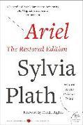 Cover-Bild zu Ariel: The Restored Edition (eBook) von Plath, Sylvia
