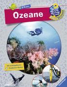 Cover-Bild zu Wieso? Weshalb? Warum? ProfiWissen: Ozeane (Band 19) von Lipan, Sabine