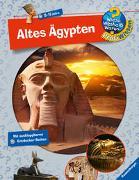Cover-Bild zu Wieso? Weshalb? Warum? ProfiWissen: Altes Ägypten (Band 2) von Gernhäuser, Susanne