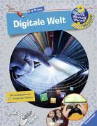 Cover-Bild zu Wieso? Weshalb? Warum? ProfiWissen: Digitale Welt (Band 20) von Thiele, Lena