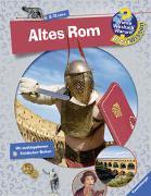 Cover-Bild zu Altes Rom von Kienle, Dela