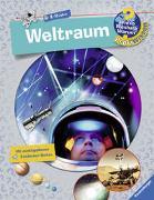 Cover-Bild zu Wieso? Weshalb? Warum? ProfiWissen: Weltraum (Band 6) von Greschik, Stefan