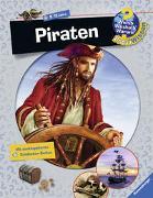 Cover-Bild zu Piraten von Kienle, Dela