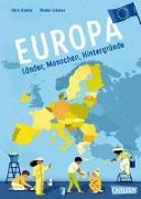 Cover-Bild zu Europa von Kienle, Dela