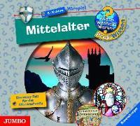 Cover-Bild zu Mittelalter von Kienle, Dela