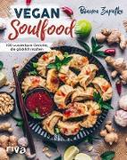 Cover-Bild zu Vegan Soulfood (eBook) von Zapatka, Bianca