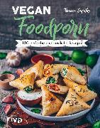 Cover-Bild zu Vegan Foodporn (eBook) von Zapatka, Bianca