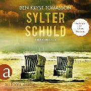Cover-Bild zu Sylter Schuld - Kari Blom ermittelt undercover, (Ungekürzt) (Audio Download) von Tomasson, Ben Kryst