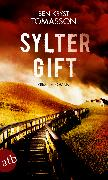 Cover-Bild zu Sylter Gift (eBook) von Tomasson, Ben Kryst
