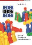 Cover-Bild zu Jeder gegen jeden (eBook) von Hofert, Svenja