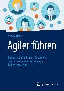 Cover-Bild zu Agiler führen (eBook) von Hofert, Svenja