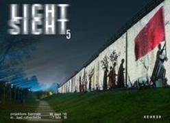 Cover-Bild zu Hartmann, Idis: Lichtsicht 5