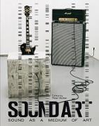 Cover-Bild zu Weibel, Peter: Sound Art