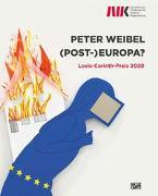 Cover-Bild zu Kunstforum Ostdeutsche Galerie Regensburg (Hrsg.): Peter Weibel