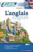 Cover-Bild zu L'Anglais von Bulger, Anthony