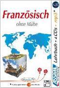 Cover-Bild zu ASSiMiL Selbstlernkurs für Deutsche / Assimil Französisch ohne Mühe von Bulger, Anthony
