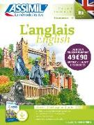 Cover-Bild zu French to English Workbook Pack von Bulger, Anthony