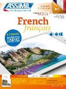 Cover-Bild zu French E-Course Pack von Bulger, Anthony