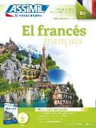 Cover-Bild zu French for Spanish Speakers Workbook von Bulger, Anthony