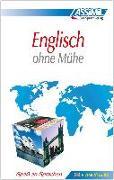 Cover-Bild zu ASSIMIL. Englisch ohne Mühe. Lehrbuch von Bulger, Anthony