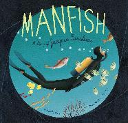 Cover-Bild zu Manfish von Berne, Jennifer