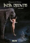 Cover-Bild zu Charles, Maryse: India Dreams. Band 1 (Album)