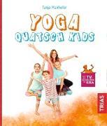 Cover-Bild zu Yoga Quatsch Kids (eBook) von Mairhofer, Tanja