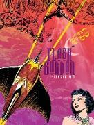 Cover-Bild zu Raymond, Alex: Definitive Flash Gordon and Jungle Jim Volume 2