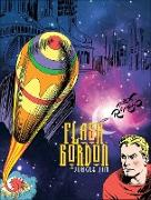 Cover-Bild zu Raymond, Alex: Definitive Flash Gordon and Jungle Jim Volume 1