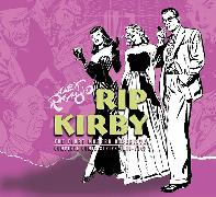 Cover-Bild zu Raymond, Alex: Rip Kirby, Vol. 3: 1951-1954
