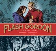 Cover-Bild zu Raymond, Alex: Flash Gordon: On the Planet Mongo