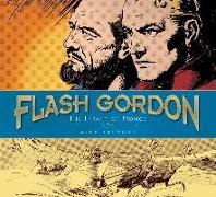 Cover-Bild zu Raymond, Alex: Flash Gordon: The Tyrant of Mongo
