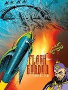 Cover-Bild zu Raymond, Alex: Definitive Flash Gordon and Jungle Jim Volume 3