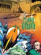 Cover-Bild zu Raymond, Alex: Definitive Flash Gordon and Jungle Jim Volume 4