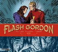 Cover-Bild zu Raymond, Alex: Flash Gordon 01