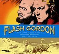 Cover-Bild zu Raymond, Alex: Flash Gordon