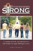 Cover-Bild zu Together Strong (eBook) von Erickson, Karen