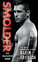 Cover-Bild zu Smolder (eBook) von Erickson, Karen