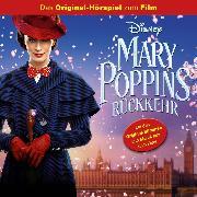 Cover-Bild zu Disney: Mary Poppins' Rückkehr (Original-Hörspiel zum Kinofilm) (Audio Download) von Bingenheimer, Gabriele
