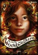 Cover-Bild zu Woodwalkers (3). Hollys Geheimnis von Brandis, Katja