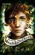 Cover-Bild zu Woodwalkers (1). Carags Verwandlung von Brandis, Katja