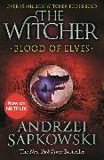 Cover-Bild zu Blood of Elves von Sapkowski, Andrzej